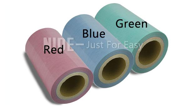 DM insulation material