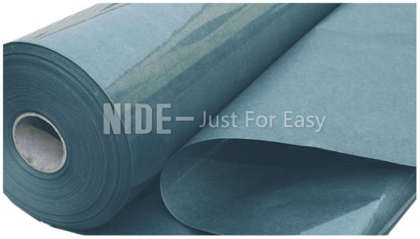 motor winding insulation paper material